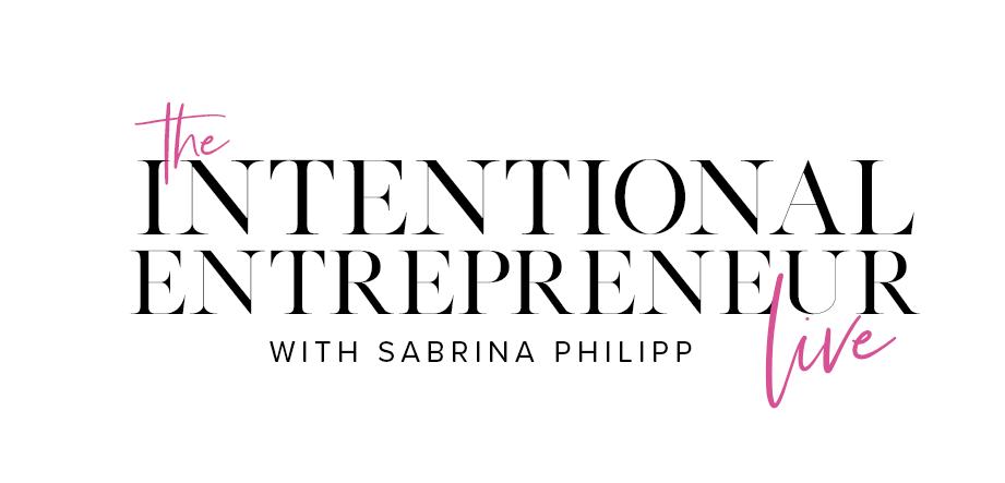 intentionalentrepreneurlive