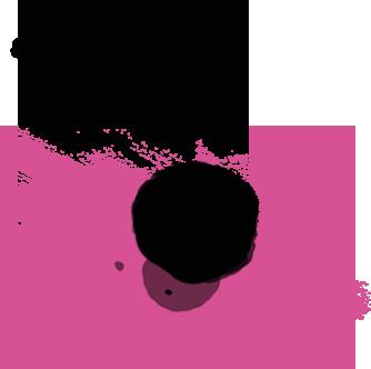 grunge-pink-black