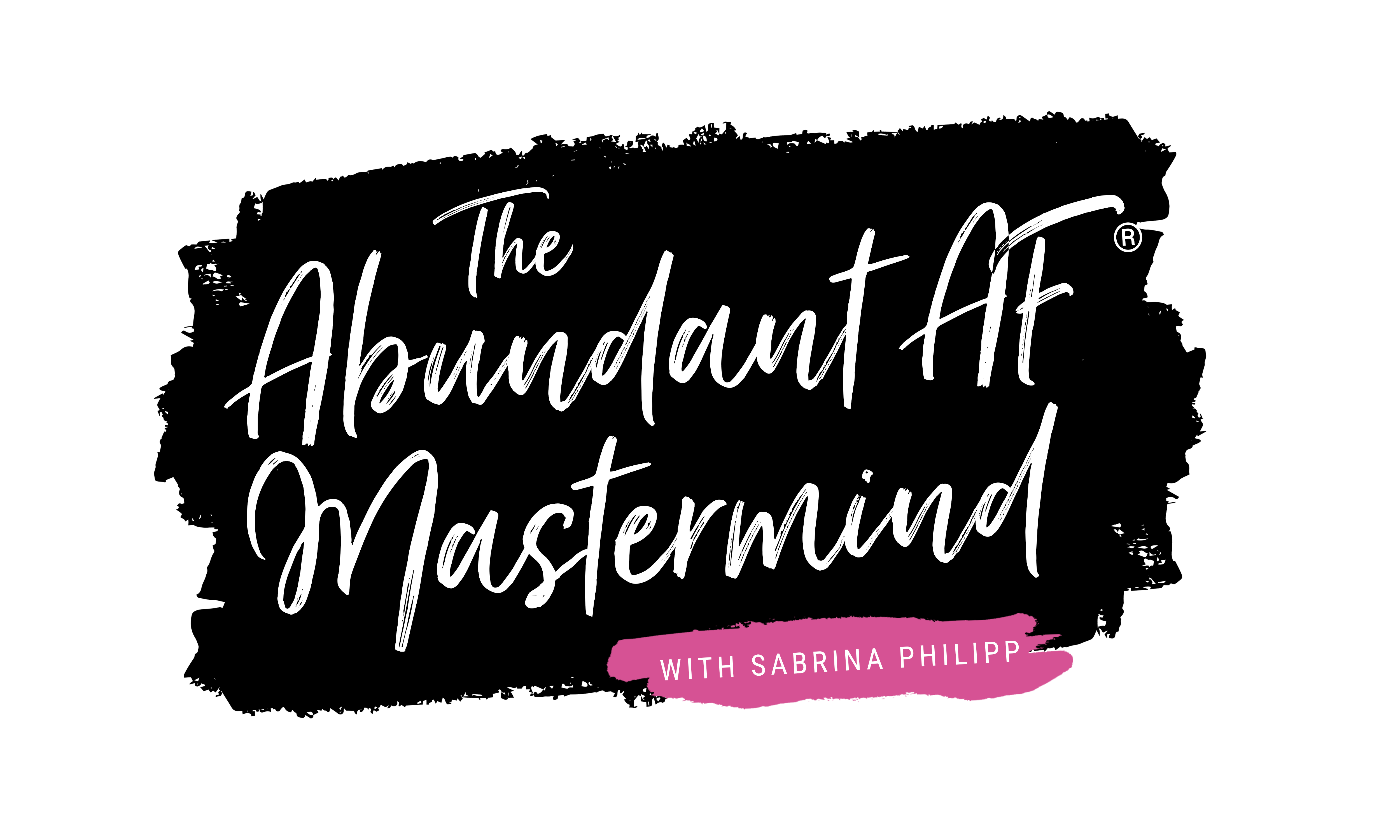 Abundant AF Mastermind logo