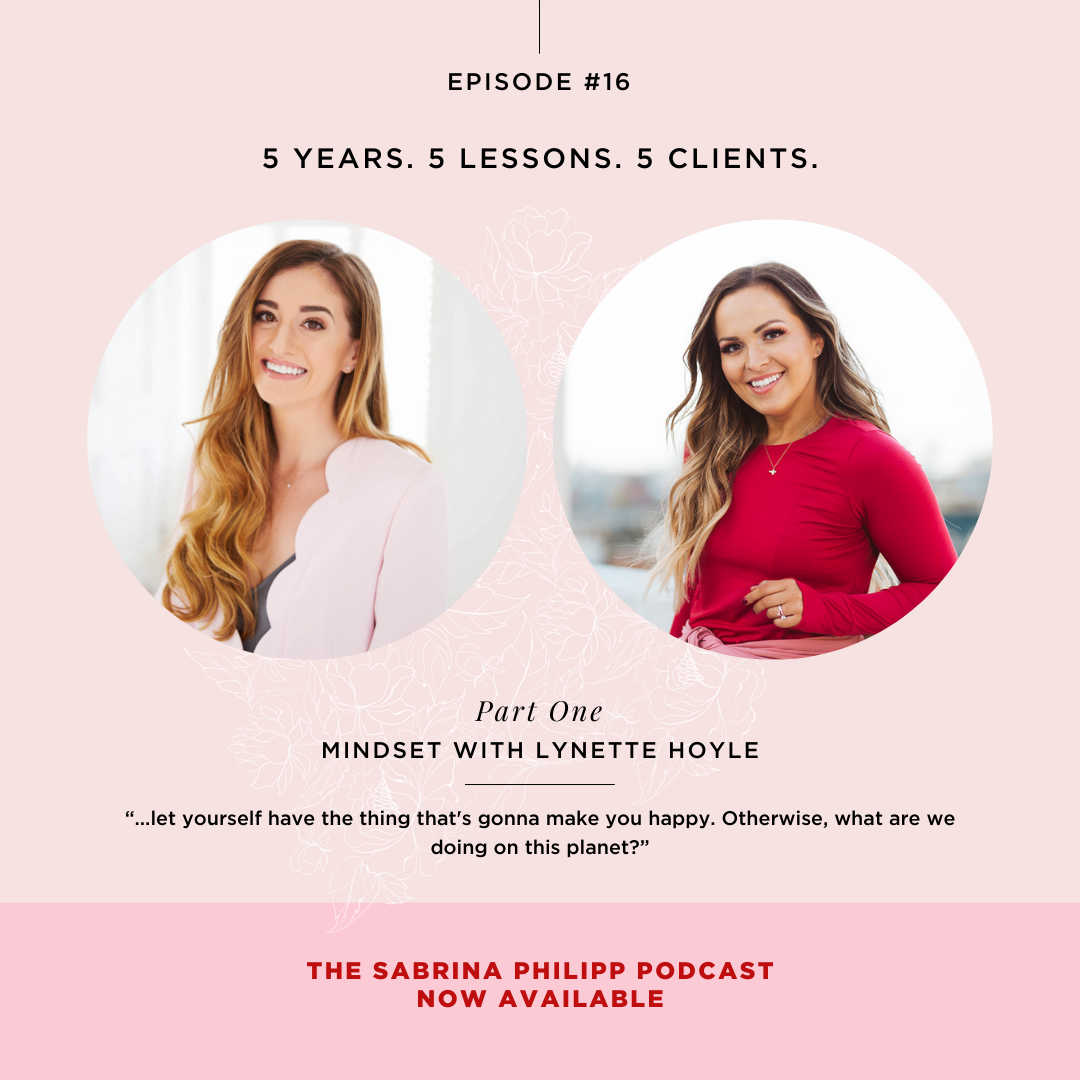 The Sabrina Philipp Podcast
